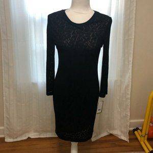 NWT!!! NICOLE MILLER COCKTAIL DRESS